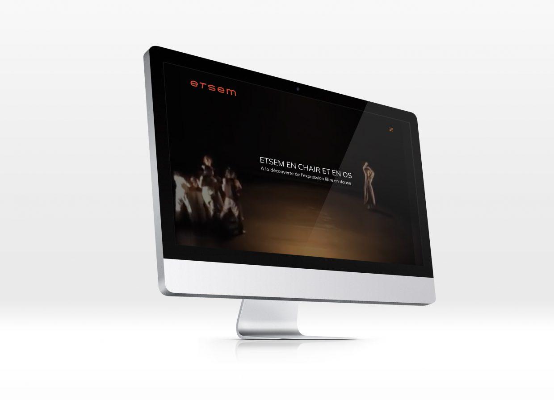 Site Etsemdanse.fr